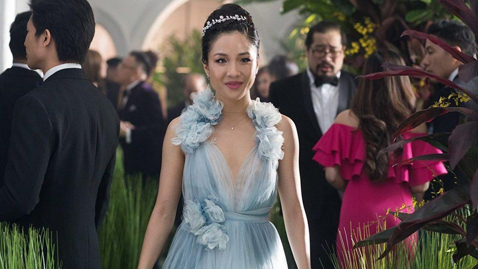 Box Office: Crazy Rich Asians Drops Just 16% For $6M Friday