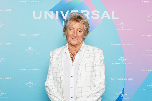 Rod Stewart Claims BBC Would Not Allow Him To Perform The Killing Of Georgie On Chris Evans Breakfast Show