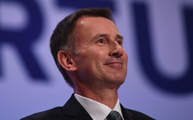 Jeremy Hunt Misjudged Brexiteer Tories With Toe Curling EU/USSR Comparison
