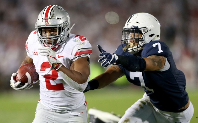 Penn State stunned by Ohio States late surge in Big Ten rivalry loss at Beaver Stadium