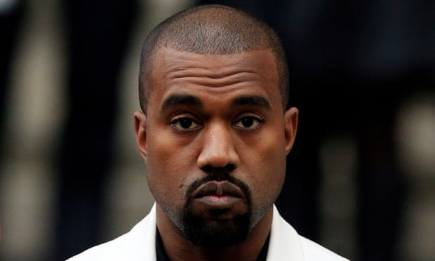 Hear Ye: Kanye West announces name change ahead of SNL