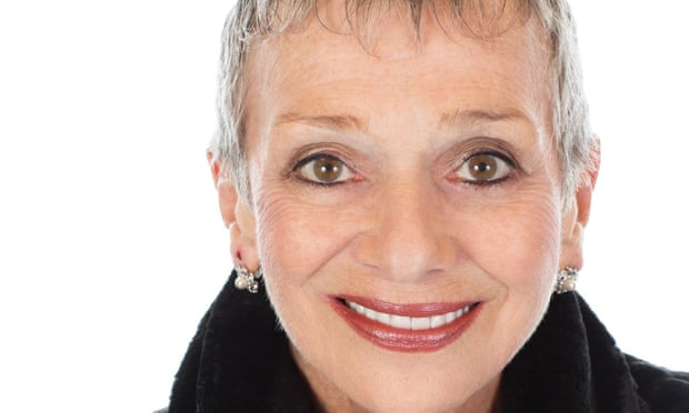 Jacqueline Pearce, Blakes 7 and Doctor Who actor, dies aged 74