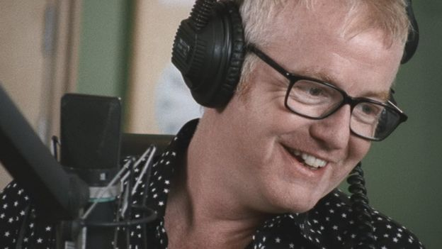 Chris Evans to leave Radio 2 breakfast show