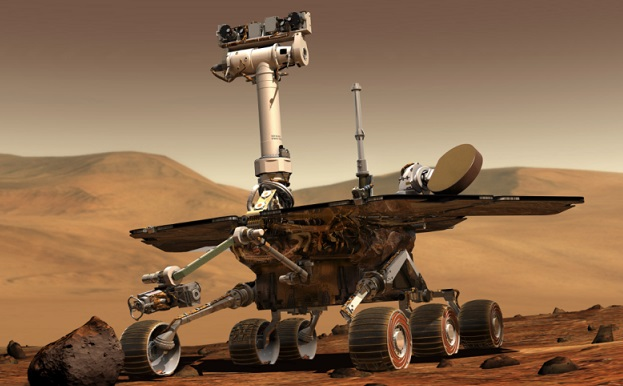 Hope dwindles as NASAs Opportunity rover refuses to contact Earth