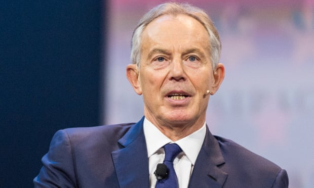 Tony Blair not sure Labour can be wrestled back from Corbyn