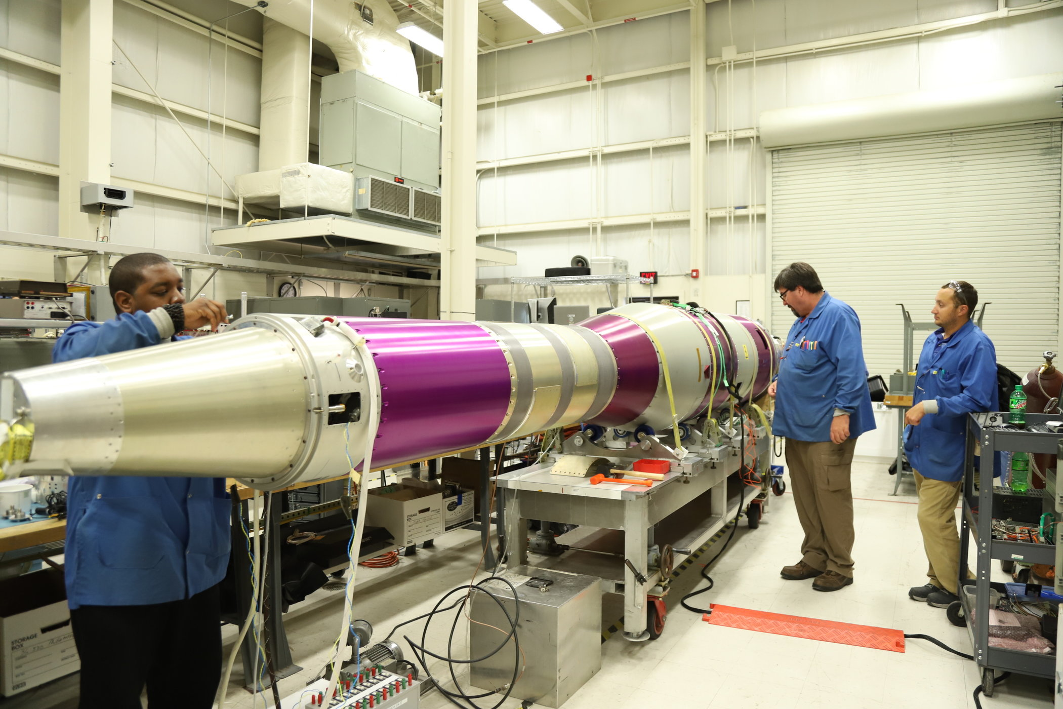 NASA Will Launch 2 Rockets to Test a Mars Parachute and Track Nanoflares