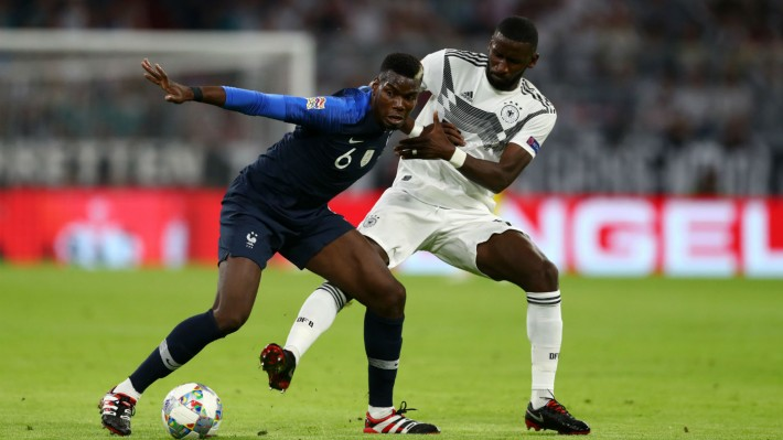 UEFA Nations League: Paul Pogba discusses future, Gareth Bale enjoys Wales win