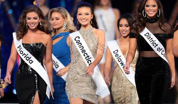 Miss America 2019: What day, time, channel, what to know about pageant controversy