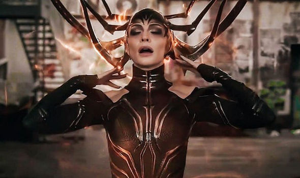 Avengers 4: Cate Blanchett up for Hela return – Is she in Avengers Infinity War sequel?