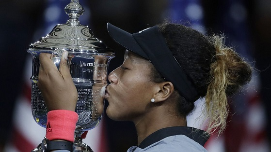 Naomi Osaka to give up US citizenship to play for Japan in 2020 Olympics