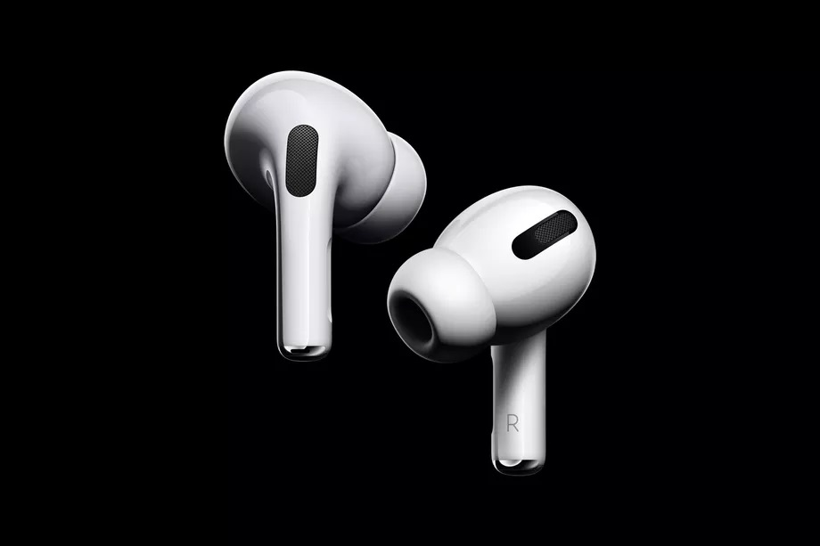 Apple announces AirPods Pro with noise cancellation, coming October 30th