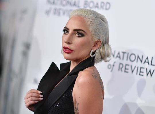Lady Gaga apologizes for poor judgment over R. Kelly song, vows to pull Do What U Want