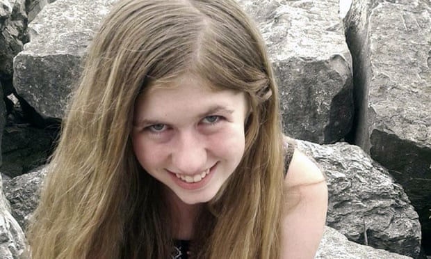 Jayme Closs, 13, found alive three months after parents murder