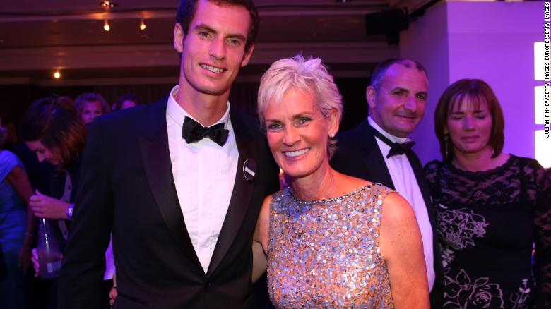 Andy Murray: Sporting great and champion feminist retires