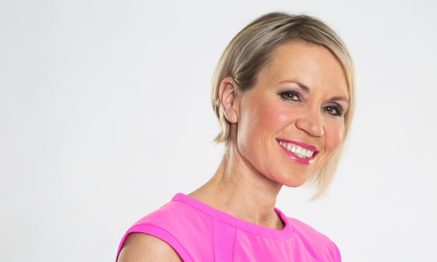 Dianne Oxberry, BBC weather presenter, dies aged 51