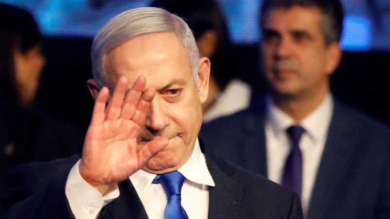 Israels Netanyahu Indicted in Corruption Cases
