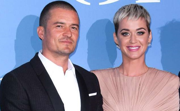 Katy Perry Is Glad She Made the Right Choice With Orlando Bloom