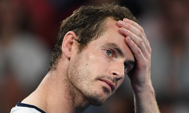 Andy Murray out of Australian Open after losing what could be his last match