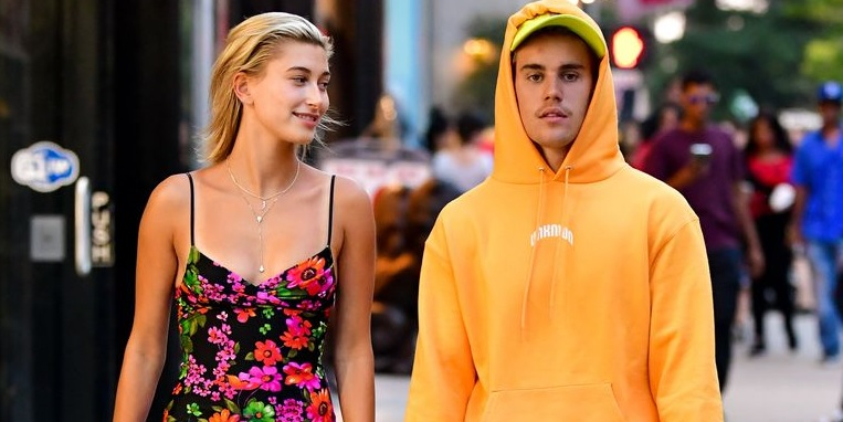 Hailey Baldwin and Justin Bieber Are Marrying in L.A. and Their Guest List Includes Kylie Jenner and Travis Scott