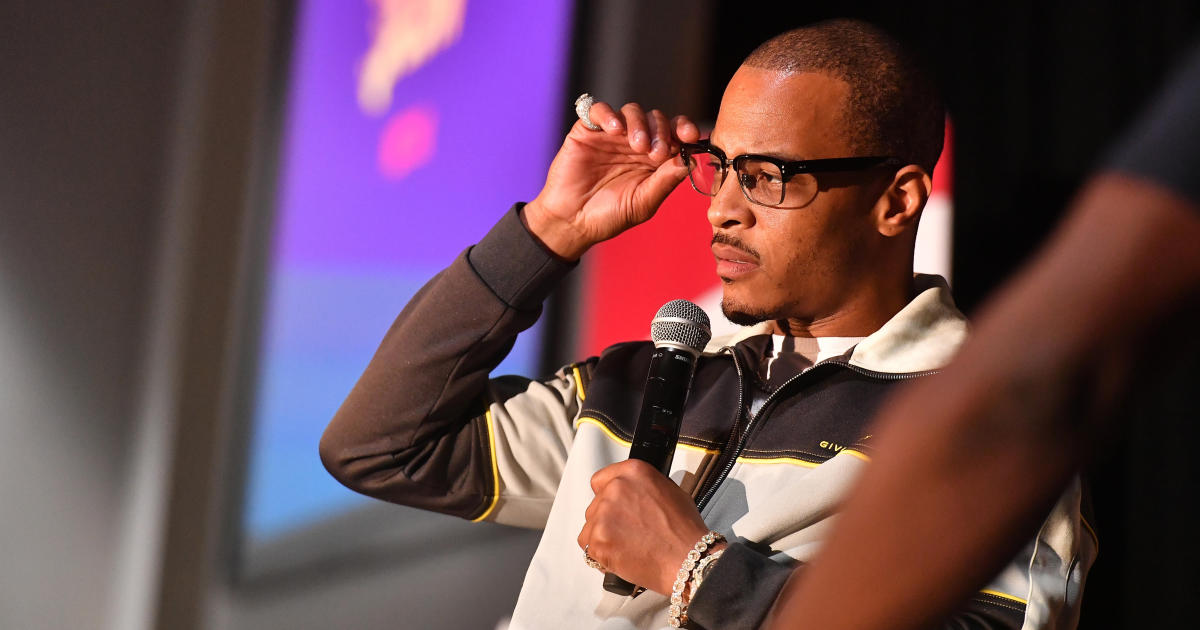 US rapper TI faces backlash over daughter's virginity test