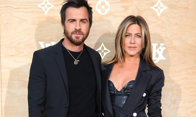 Justin Theroux Is Making a Request To Ex Jennifer Aniston On Instagram