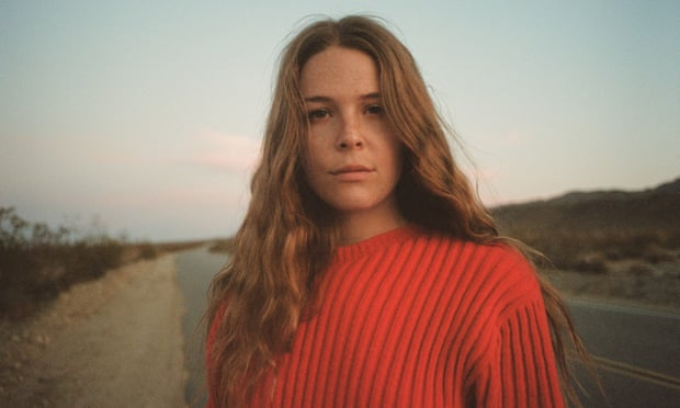 Maggie Rogers: Heard It in a Past Life review – Alaska hitmakers debut lacks edge