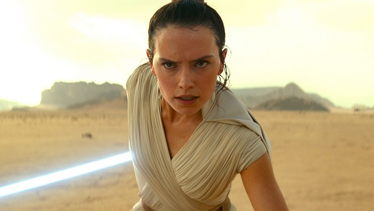 Star Wars: Rise of Skywalker wins weekend box office but fails to match its recent predecessors