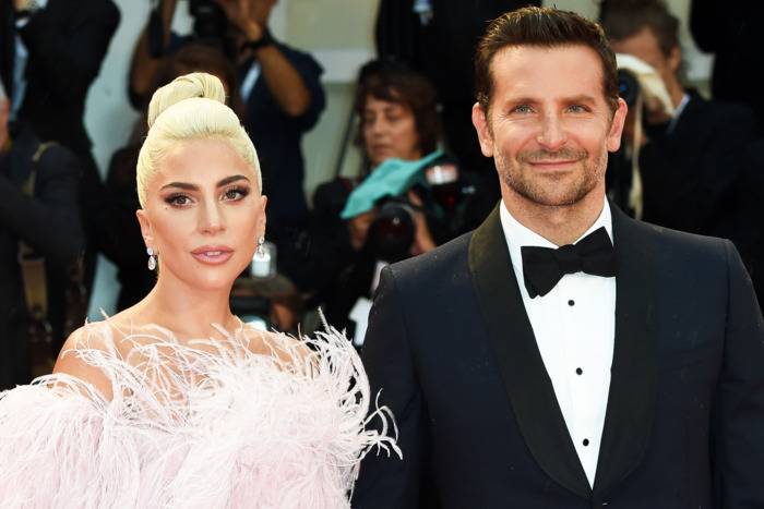 Lady Gaga Had an Interesting Reaction to Bradley Cooper Being Snubbed by the Oscars