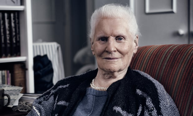 Diana Athill, writer and editor, dies aged 101