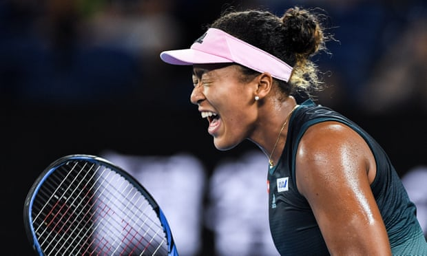 Australian Open 2019: Naomi Osakas power sets up final against Petra Kvitova