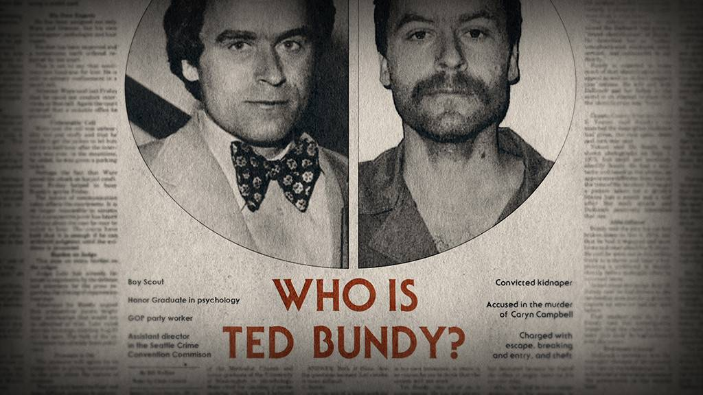 Netflix issues warning not to watch Conversations With A Killer: The Ted Bundy Tapes alone