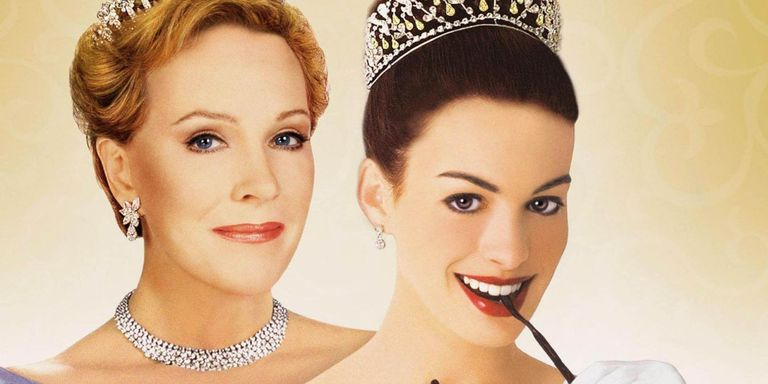 Anne Hathaway Confirms The Princess Diaries 3 Is Happening