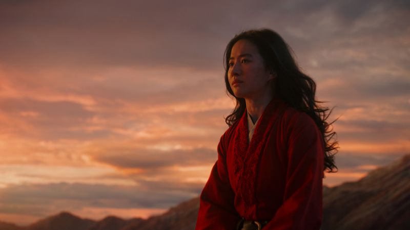 Mulan Goes to War in Disney's Action-Packed Trailer