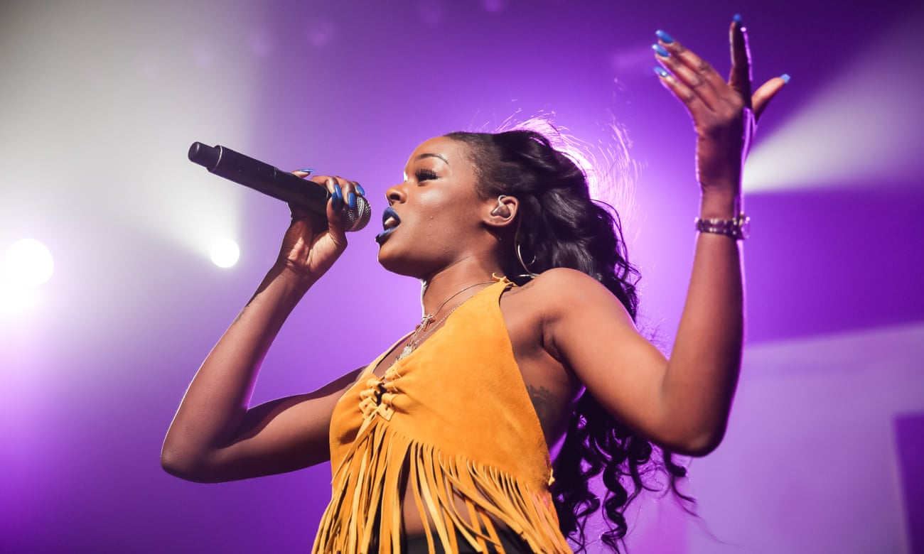 Azealia Banks: fearless truthteller or relentless troll?