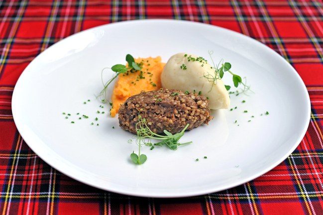 How Americans Acquired a Taste for Haggis, with Help from the Scottish Poet Robert Burns