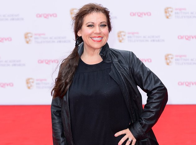 Shameless Star Tina Malone Served Court Summons Over James Bulger Killer Post