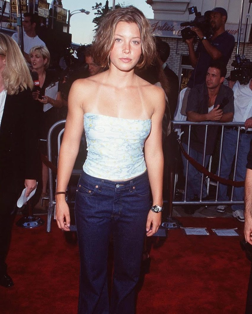 Jessica Biel regrets dressing so sexy all the time in her younger days