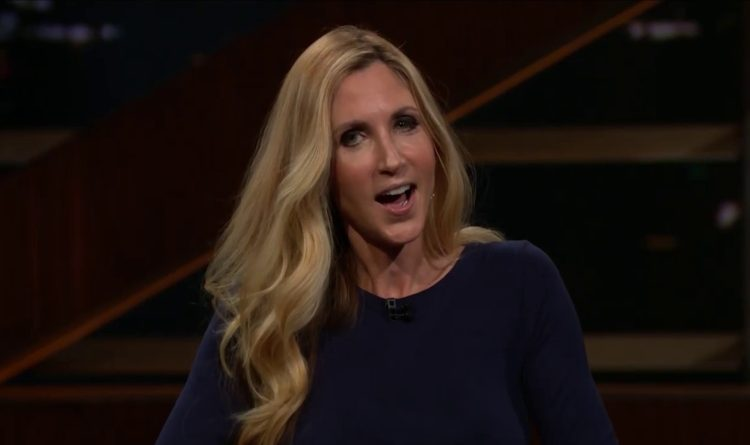 Ann Coulter Admits To Bill Maher: 'OK, I'm Very Stupid Girl About Donald Trump