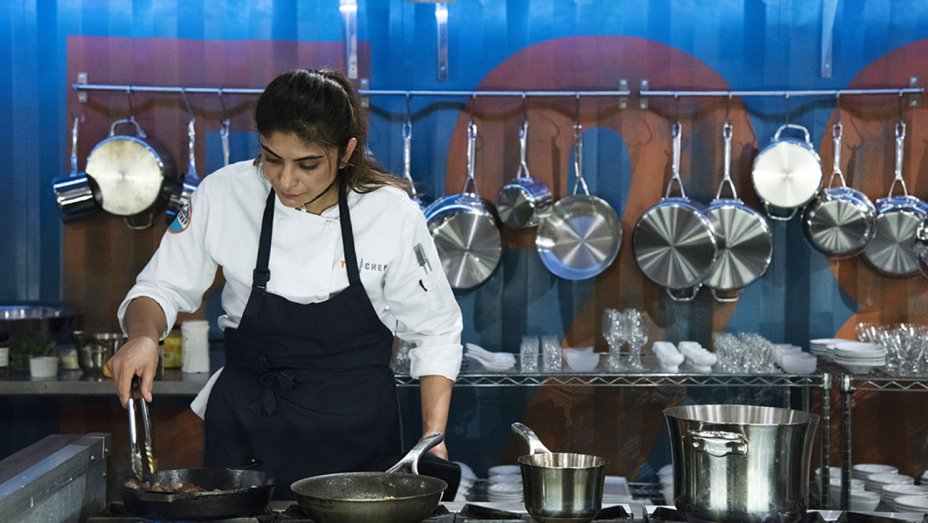 Fatima Ali, Top Chef fan favorite, dies at 29