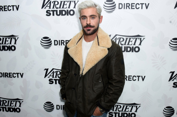 Zac Efron Sundance party leaves attendees angry, freezing