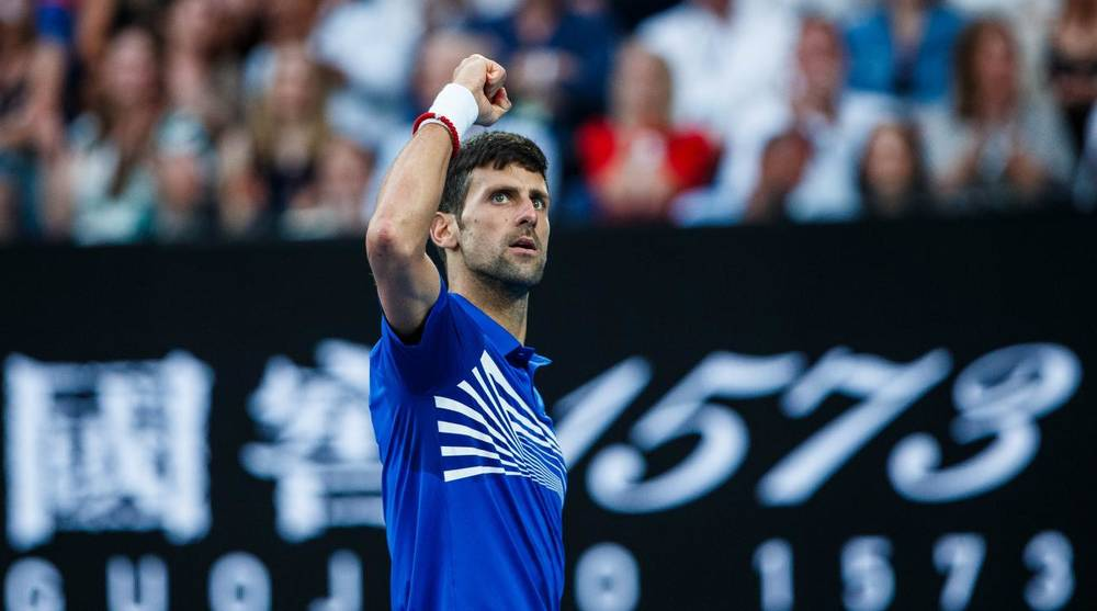 Novak Djokovic outclasses Rafael Nadal to win his seventh Australian Open