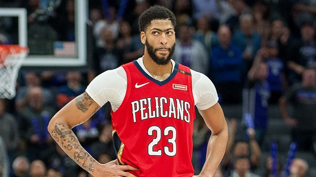 Pelicans star Anthony Davis wants to be traded, agent says