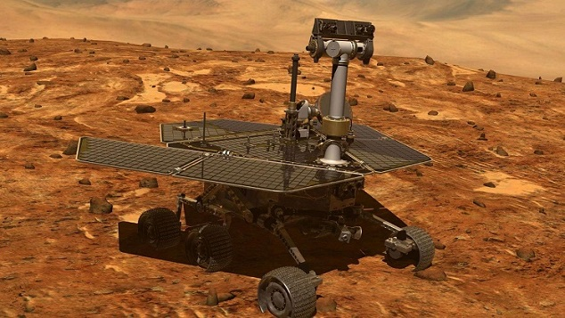 NASA's Mars Opportunity rover may have died in dust storm, scientists fear