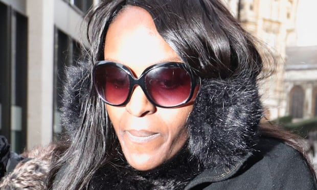 Former Labour MP Fiona Onasanya jailed in speeding case