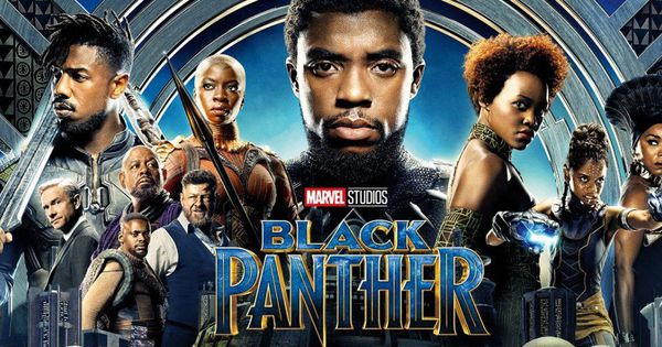 Black Panther returning to theaters for free Black History Month screenings