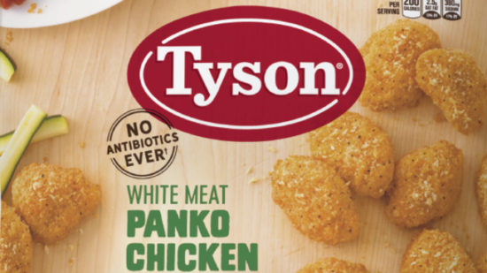 Tyson Foods recalls more than 36,000 pounds of chicken nuggets after possible rubber contamination