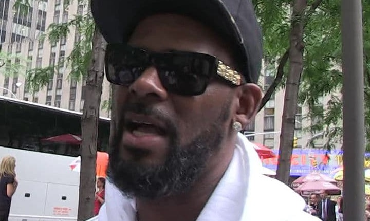 Lifetime Defiant After R. Kelly Threatens to Sue Over Documentary