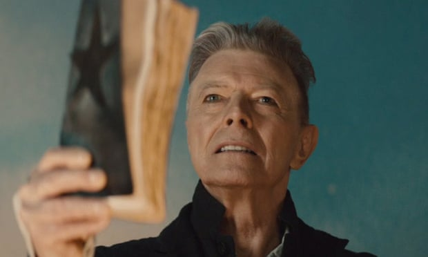 David Bowie Is ... app review – the freakiest show on your smartphone