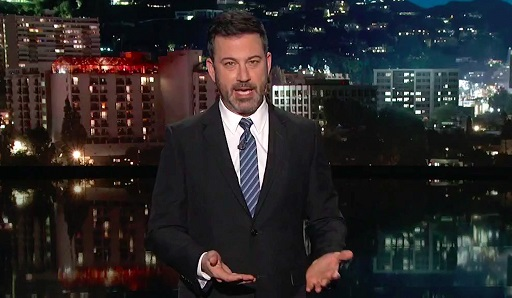 [VIDEO] Donald Trump Primetime Address: Jimmy Kimmel Speech Reaction