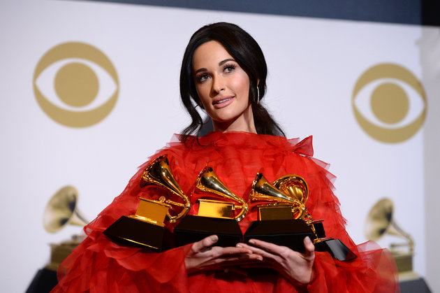 Grammys 2019 Winners List: Kacey Musgraves And Childish Gambino Are Top Artists